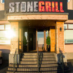 The Stone Grill Outside Store